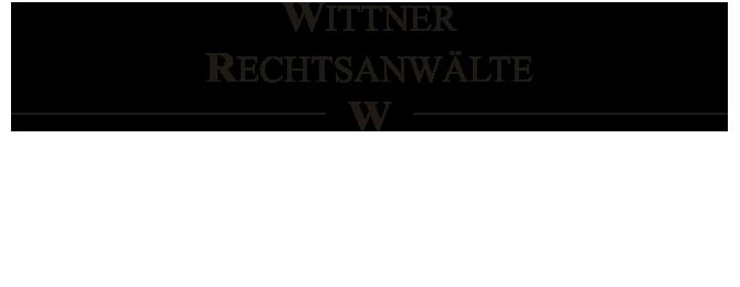 Wittner Rechtsanwälte